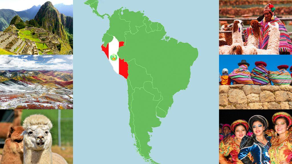 美食の国ペルーから来たオリーブオイル