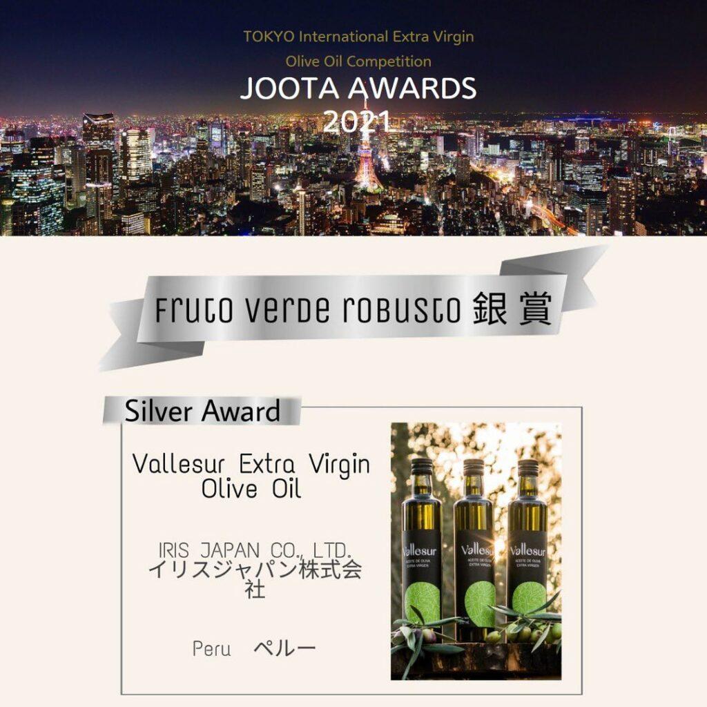JOOTA AWARDS 2021